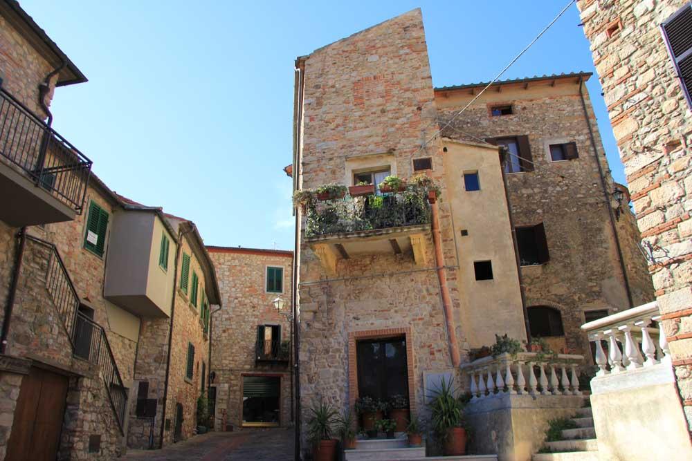 Impressionen aus der Toscana