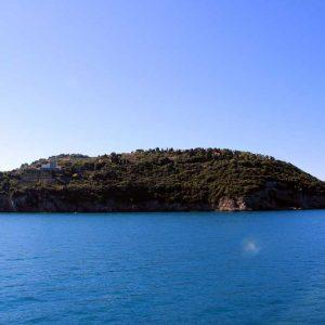 Monte Argentario Halbinsel
