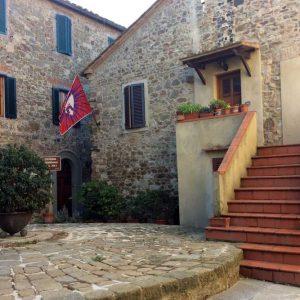Scansano - Montieri Toscana