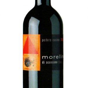 Podere Casina Wein-Morellino