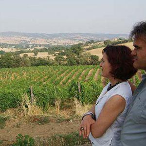 Weingut Rahel Kimmich und Marcello Pirisi
