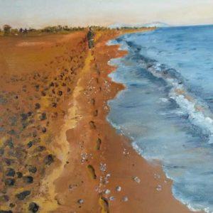 Gemälde von Rahel Kimmich 2015